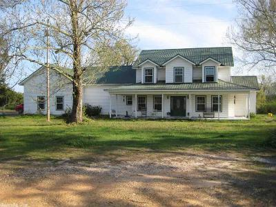 Polk County Single Family Home For Sale: 106 Hamilton