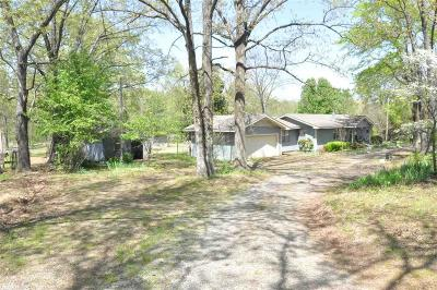 Jacksonville Single Family Home New Listing: 2304 Maddox Road