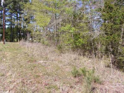 Polk County Residential Lots & Land For Sale: Unk Polk 189/Polk 76e