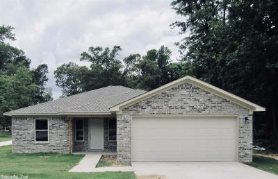 Benton Single Family Home Price Change: 307 S Shady