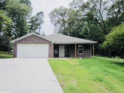 Benton Single Family Home Price Change: 305 S Shady