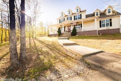 Garland County Single Family Home New Listing: 140 Bratmore Terrace