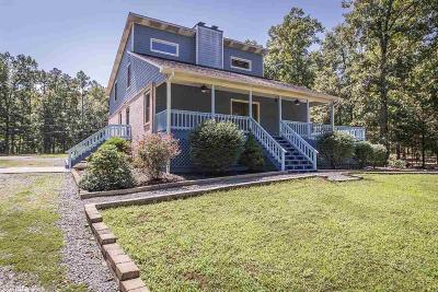 Van Buren County Single Family Home For Sale: 237 Country Oaks