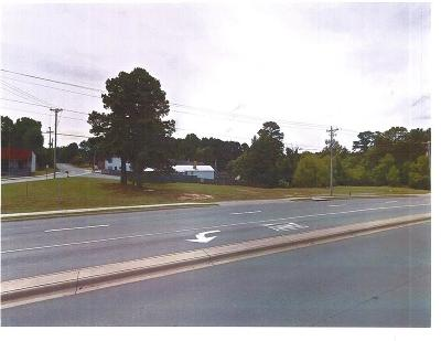 Benton Residential Lots & Land Back On Market: 2127 Military Road #also 212