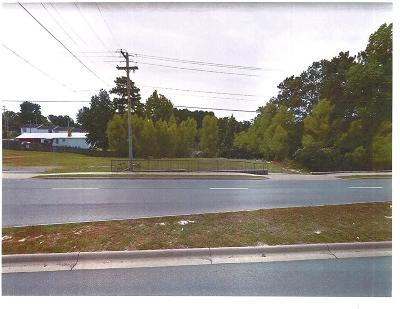 Benton Residential Lots & Land Back On Market: Lot 4 Military Road #lots 4,5