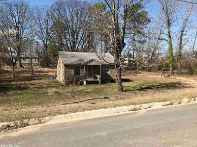 Benton AR Commercial Back On Market: $205,000