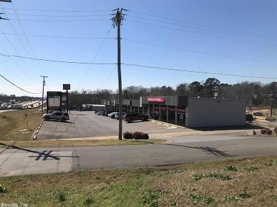 Benton AR Commercial New Listing: $2,950,000