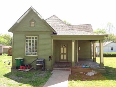 Single Family Home New Listing: 2204 S Pulaski Street