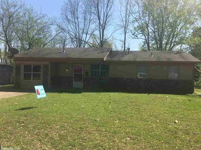 North Little Rock Single Family Home New Listing: 311 Aspen Ct