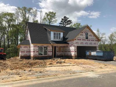 Bryant, Alexander Single Family Home New Listing: 473 Windrush Point