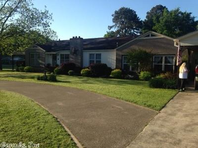 Nashville AR Single Family Home For Sale: $195,000