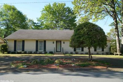 North Little Rock Single Family Home New Listing: 4500 Dawson Drive