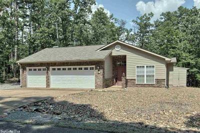 Garland County Single Family Home New Listing: 121 Viscara Way