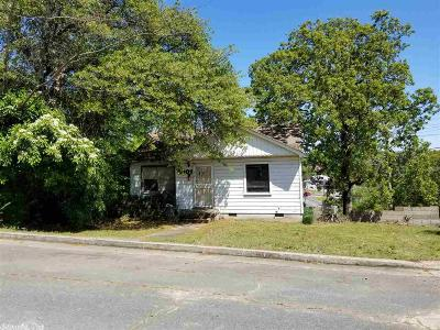 North Little Rock Single Family Home New Listing: 2401 North Drive