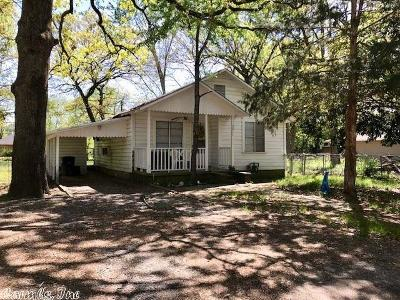 Conway Single Family Home Under Contract: 2211 Arkansas Ave