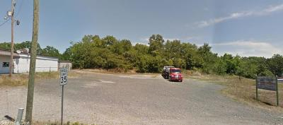 Hot Springs AR Residential Lots & Land New Listing: $150,000