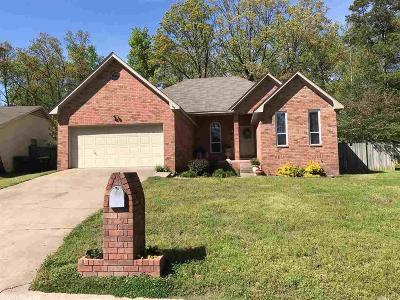 Single Family Home Under Contract: 13616 Woodbrook Dr.