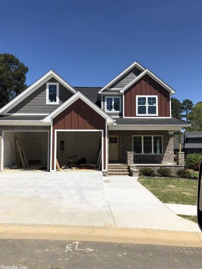 Bryant, Alexander Single Family Home New Listing: 1228 Sage Creek Drive