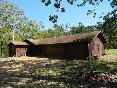 Clark County Single Family Home For Sale: 315 Frost Road Road