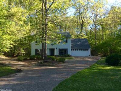 Bryant Single Family Home New Listing: 404 Ruth Drive