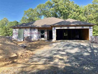 Conway Single Family Home New Listing: 20 Honor's Dr.