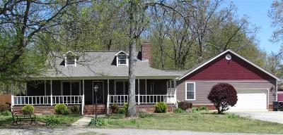Searcy Single Family Home Price Change: 216 Durham Road