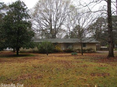 Bryant Single Family Home New Listing: 22 Tanglewood Drive