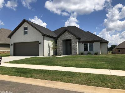 Bryant, Alexander Single Family Home New Listing: 6212 Lewiston Drive