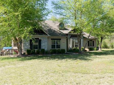 Alexander Single Family Home New Listing: 4690 Northlake Road
