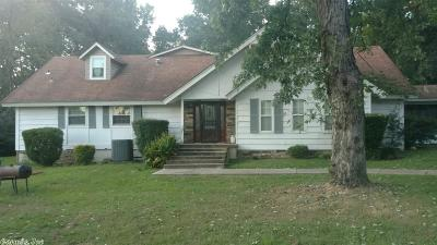 Pulaski County, Saline County Single Family Home For Sale: 5124 Willow Springs Road