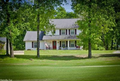 Garland County, Hot Spring County Single Family Home For Sale: 206 Independence Drive
