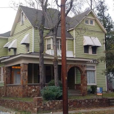 Multi Family Home New Listing: 414 E 9th