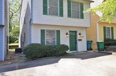 Single Family Home New Listing: 5619 C Street