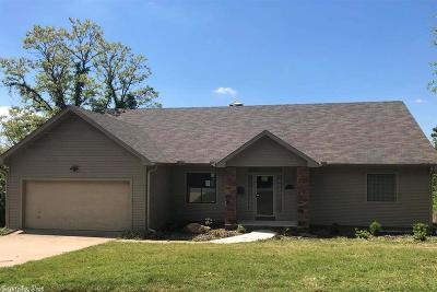 Little Rock AR Single Family Home New Listing: $249,900