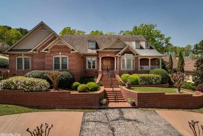 Little Rock Single Family Home For Sale: 134 Hickory Creek Circle