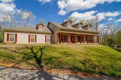 Single Family Home New Listing: 8814 Matt Daniels Lane