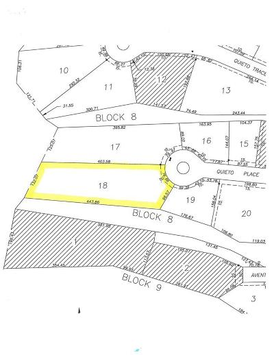Hot Springs Village AR Residential Lots & Land New Listing: $24,800
