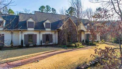 Little Rock Single Family Home For Sale: 22111 Denny Road