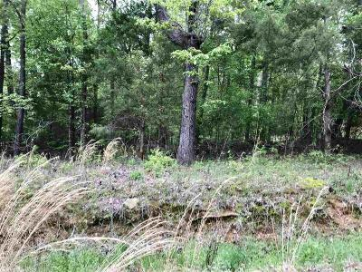 Morrilton Residential Lots & Land For Sale: Hospital Drive