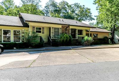 Garland County Condo/Townhouse For Sale: 4 Lequita Place