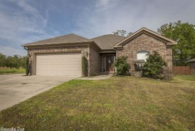Single Family Home New Listing: 112 Cross Creek Drive