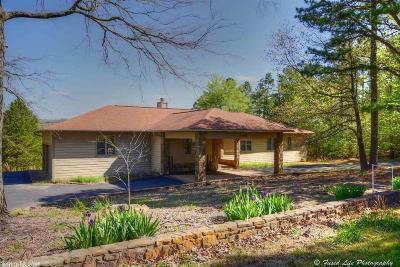 Single Family Home For Sale: 1145 Davidson Circle