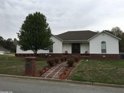Single Family Home For Sale: 7103 Deerwood Dr