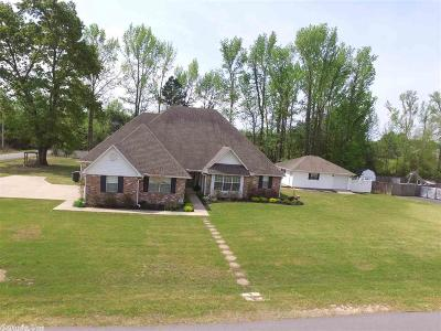 Sheridan AR Single Family Home For Sale: $239,000