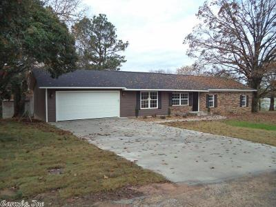 Russellville Single Family Home For Sale: 185 Sparks Lane