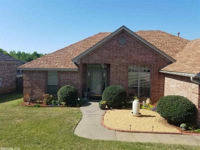 Jacksonville Single Family Home For Sale: 3305 North Ridge Drive