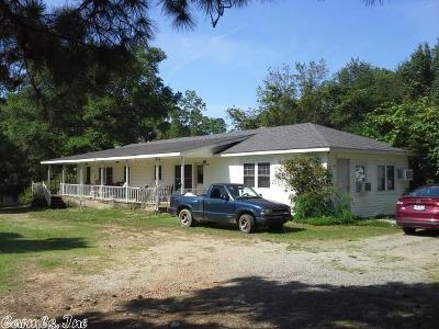 Pike County Single Family Home For Sale: 1811 N First Street