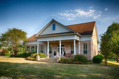White County Single Family Home For Sale: 2957 W Country Club Road