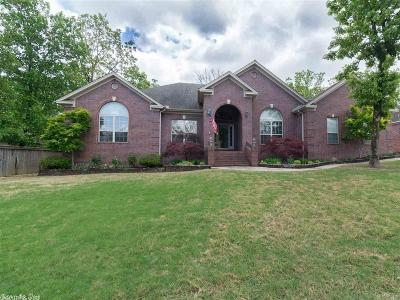 Sherwood Single Family Home For Sale: 6632 Gap Point Circle