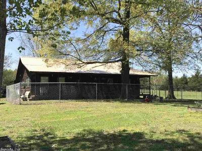 Ola Farm & Ranch For Sale: 25366 Ar-10